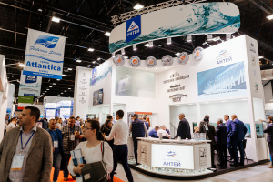 Global Fishery Forum & Seafood Expo Russia 2020 to be hosted in late June by St. Petersburg