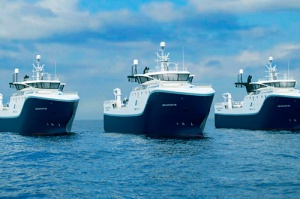 Global Fishery Forum to Discuss Future of Shipbuilding