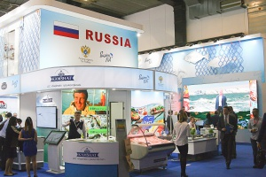 Seafood Expo Global и Seafood Processing Global 2017