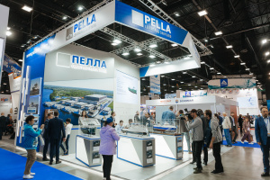 SEAFOOD EXPO RUSSIA 2019: Russian fish industry passes the main international review of the year with dignity