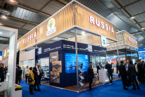 Totals of Seafood Expo Global: Russian companies negotiate $250+ mln export contracts