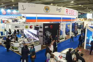 Increase in Russian seafood exports will begin with Europe